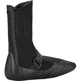 Roxy 5.0 Syncro Botas de agua con dedos del pie redondos, true black